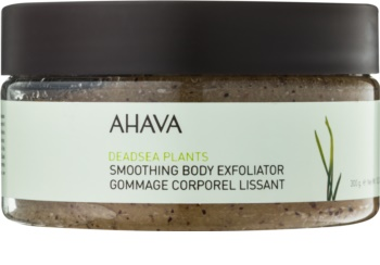 Ahava Dead Sea Plants glättendes Body-Peeling