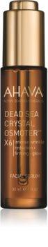 Ahava Dead Sea Crystal Osmoter X6 Intensiv-Serum mit Antifalten-Effekt