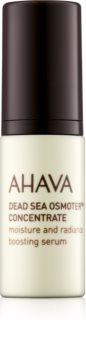 Ahava Dead Sea Osmoter posvetlitveni in vlažilni serum