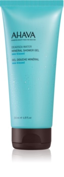 Ahava Dead Sea Water Sea Kissed Mineral-Duschgel