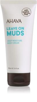Ahava Dead Sea Mud tiefenwirksame feuchtigkeitsspendende Creme für den Körper