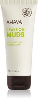 Ahava Dead Sea Mud krema za dubinsku hidrataciju za ruke