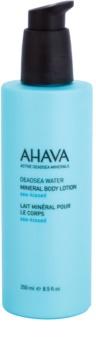 Ahava Deadsea Water Sea Kissed mineralni losjon za telo z gladilnim učinkom