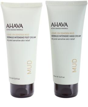 Ahava Dead Sea Mud zestaw kosmetyków I.