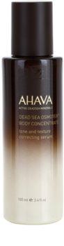 Ahava Dead Sea Osmoter Serum für zarte Haut für den Körper