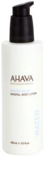 Ahava Dead Sea Water mineralno mlijeko za tijelo