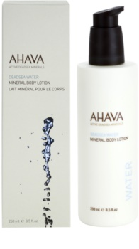 Ahava Dead Sea Water Mineral-Bodymilch