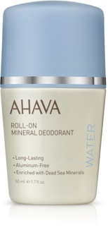 Ahava Dead Sea Water minerální deodorant roll-on