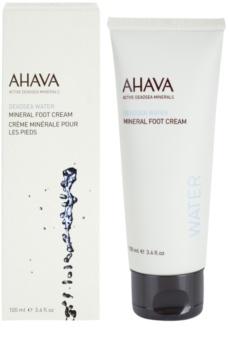 Ahava Dead Sea Water Mineral-Creme für Füssen