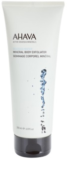 Ahava Deadsea Water mineralny peeling do ciała