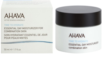 Ahava Time To Hydrate dnevna hidratantna krema za mješovitu kožu lica