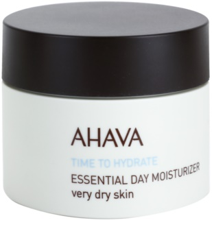 Ahava Time To Hydrate dnevna hidratantna krema za izrazito suho lice