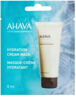 Ahava Time To Hydrate vlažilna kremasta maska