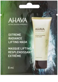 Ahava Time To Revitalize rozjasňujúca liftingová maska