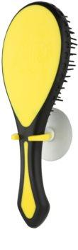 Air Motion Classic escova de cabelo com ventosa