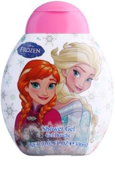 Air Val Frozen gel de duche para crianças 300 ml