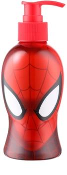 Air Val Ultimate Spiderman gel de dus pentru copii 250 ml