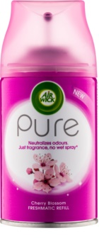 Air Wick Pure Cherry Blossom automatikus légfrissítő 250 ml utántöltő