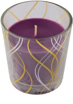Air Wick Essential Oil Deco - Berries & Spice illatos gyertya  105 g