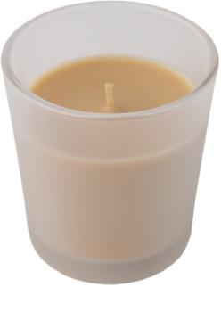Air Wick Essential Oil Vanilla & Brown Sugar dišeča sveča  105 g