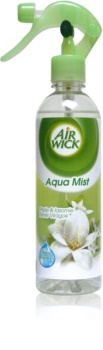 Air Wick Aqua Mist Freesia & Jasmine odorizant de camera 345 ml
