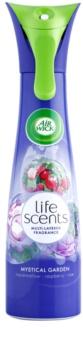 Air Wick Life Scents Mystical Garden spray lakásba 210 ml
