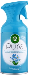 Air Wick Pure Spring Breeze spray pentru camera 250 ml