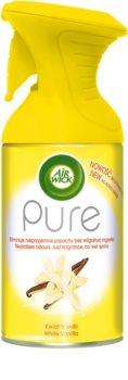 Air Wick Pure White Vanilla spray lakásba 250 ml