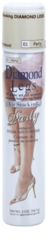 AirStocking Diamond Legs harisnya spray formában SPF 25