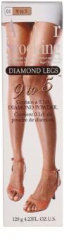 AirStocking Diamond Legs Getinte Panty in Spray  SPF 25