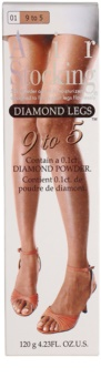 AirStocking Diamond Legs medias con color en spray  SPF 25
