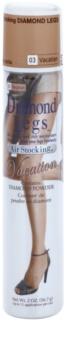 AirStocking Diamond Legs medias instantáneas en spray SPF 25