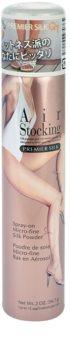 AirStocking Premier Silk meia-calça em spray