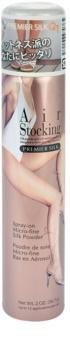 AirStocking Premier Silk Panty in Spray
