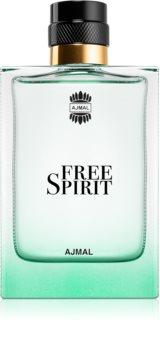 ajmal free spirit
