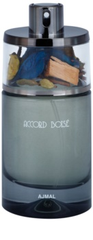 Ajmal Accord Boise Eau de Parfum für Herren 75 ml