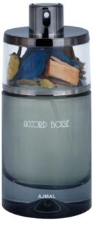 Ajmal Accord Boise parfumska voda za moške 75 ml