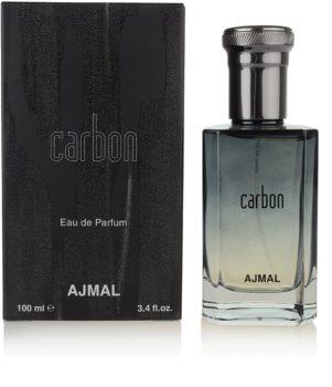 Ajmal Carbon eau de parfum για άντρες 100 μλ