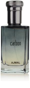 Ajmal Carbon Eau de Parfum για άνδρες 100 μλ