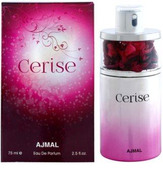 Ajmal Cerise eau de parfum pour femme