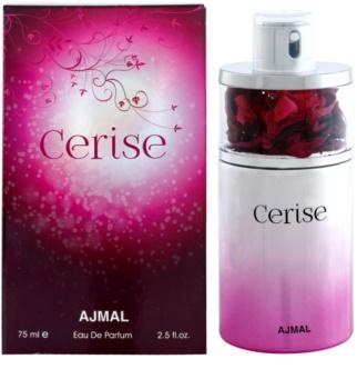 Ajmal Cerise woda perfumowana dla kobiet 75 ml