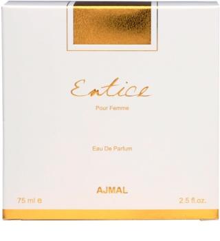 Ajmal Entice Pour Femme Parfumovaná voda pre ženy 75 ml