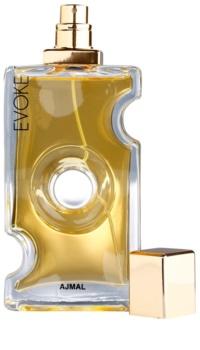 Ajmal Evoke Her Eau de Parfum voor Vrouwen  75 ml