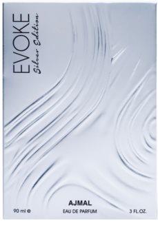 Ajmal Evoke Silver Edition Eau de Parfum for Men 90 ml