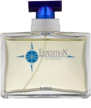 Ajmal Expedition eau de parfum para hombre