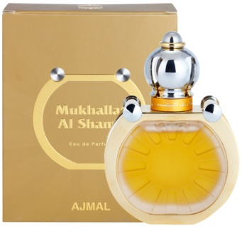 Ajmal Mukhallat Shams parfémovaná voda unisex 50 ml