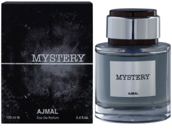 Ajmal Mystery Eau de Parfum για άνδρες 100 μλ
