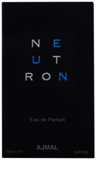 Ajmal Neutron Eau de Parfum for Men 100 ml