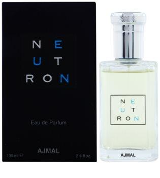 Ajmal Neutron parfemska voda za muškarce 100 ml