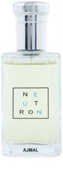 Ajmal Neutron Parfumovaná voda pre mužov 100 ml